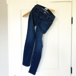Hudson Natalie Super Skinny Jean